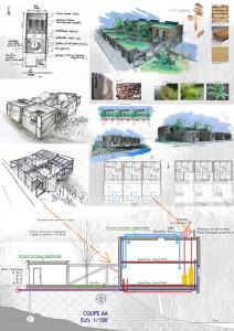 Habitats groupés 3